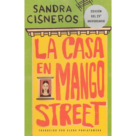La Casa En Mango Street (the House on Mango