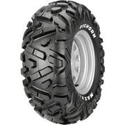 Maxxis Bighorn Utility ATV Radial Front Tire 27x9R-12 (TM16679100)