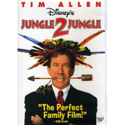 Jungle 2 Jungle (Full Frame)