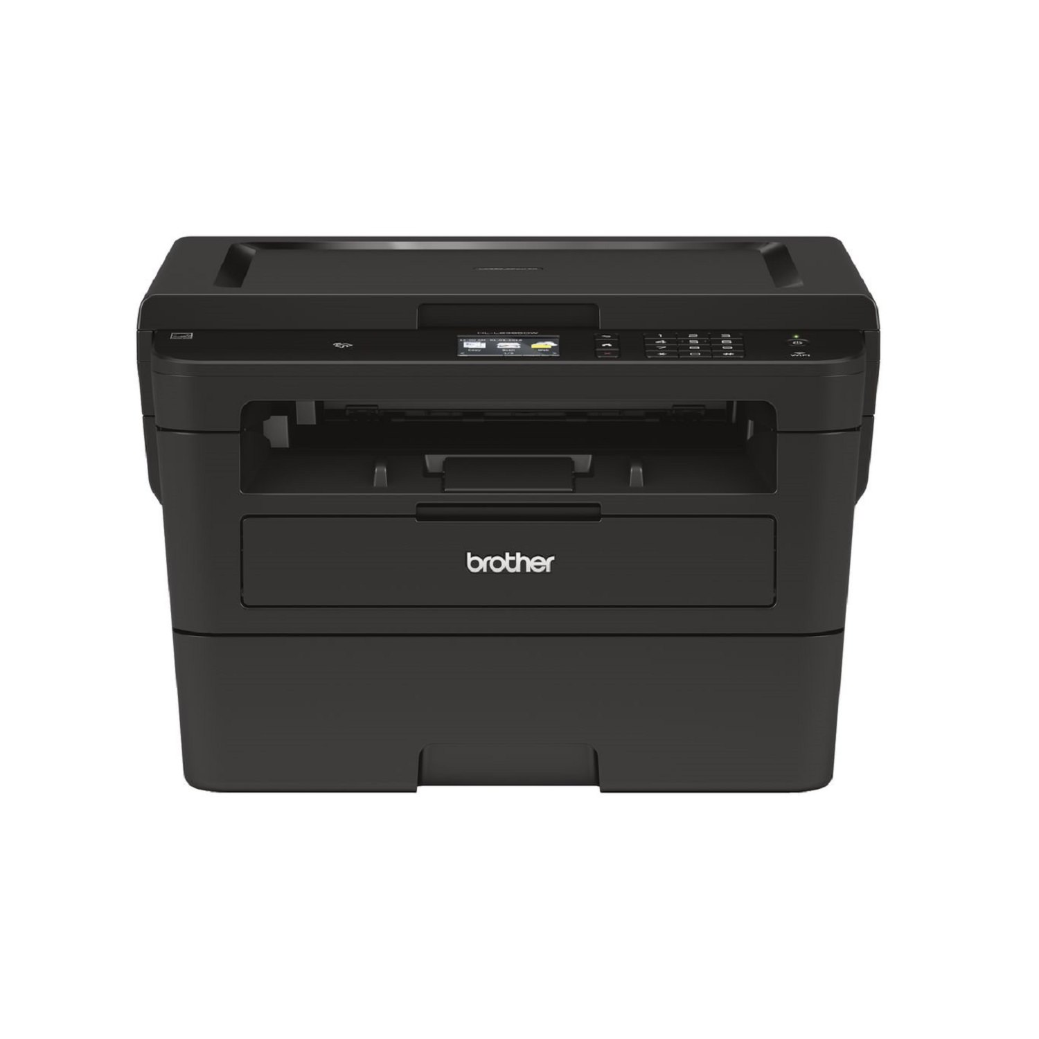 Click here to buy Brother HL-L2395DW Monochrome Laser Printer by Brother.