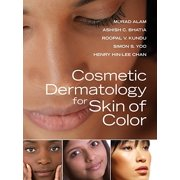 Cosmetic Dermatology for Skin of Color - eBook