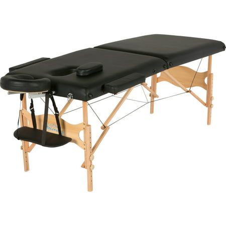 Lite Massage Table - EXERPEUTIC 28