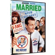 Married With Children: The Complete Ninth Season by Mill Creek Entertainment