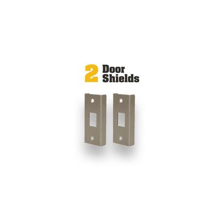 Door Armor Mini - Door Security Reinforcement Kit For Jamb ...
