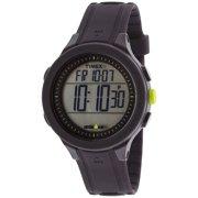 Timex Men's Ironman Essential 30 TW5M14500 Matte Purple Rubber Quartz Sport Watch