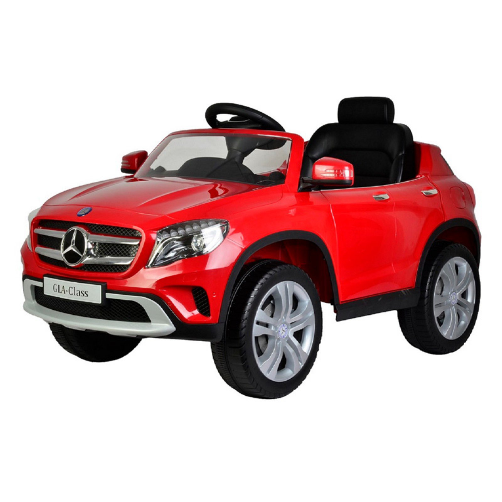Best Ride on Cars Mercedes Motorized Toy by Overstock