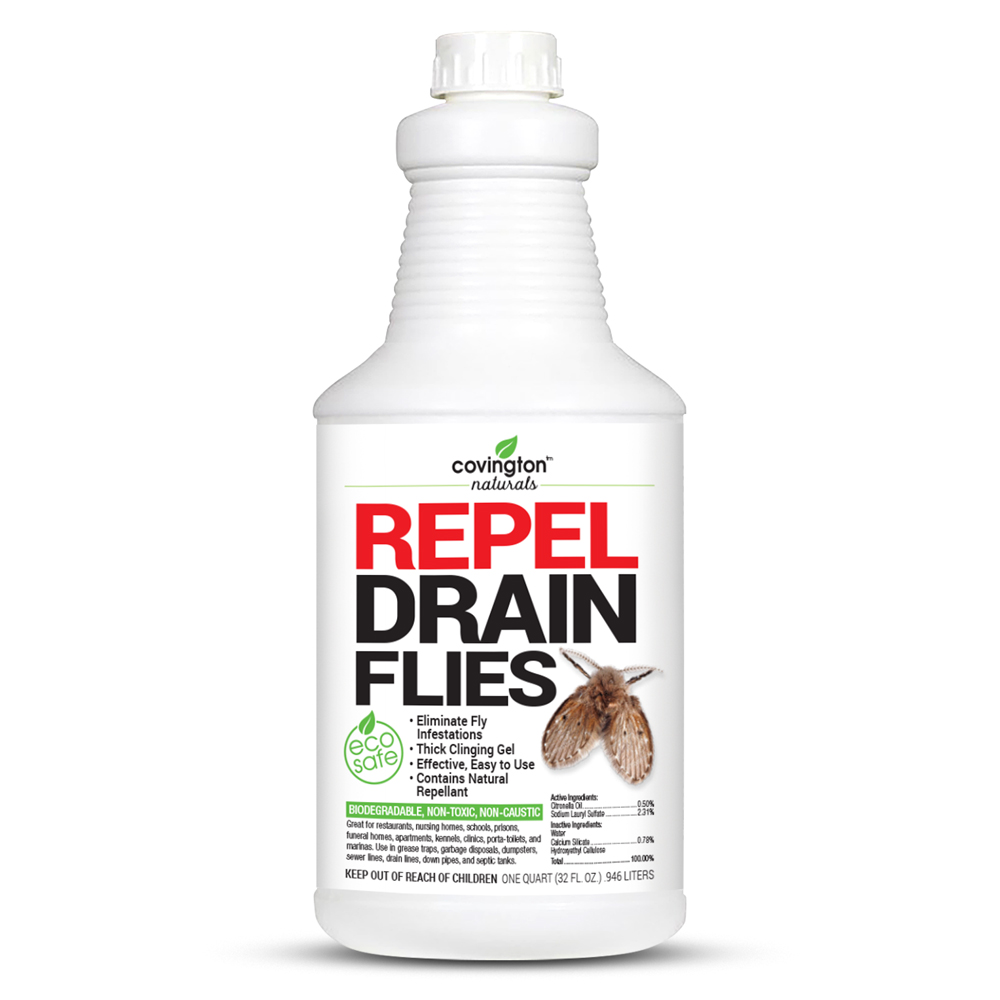 Drain Fly Killer Natural Fruit Fly Treatment Eliminates Odor And Drain Flies For Kitchen And Bathroom Sinks Say Bye To Pesky Drain Flies Fruit Fly Killer Odor Eliminating Walmart Com Walmart Com