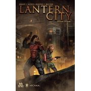 Lantern City #4 - eBook