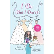 I Do (But I Don't) - eBook