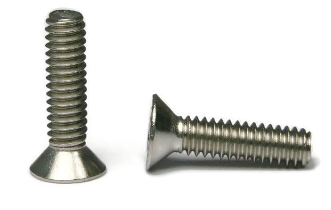 1//4-20 x 1 Qty-250 Torx 6-Lobe Pan Head Machine Screw 18-8 Stainless Steel