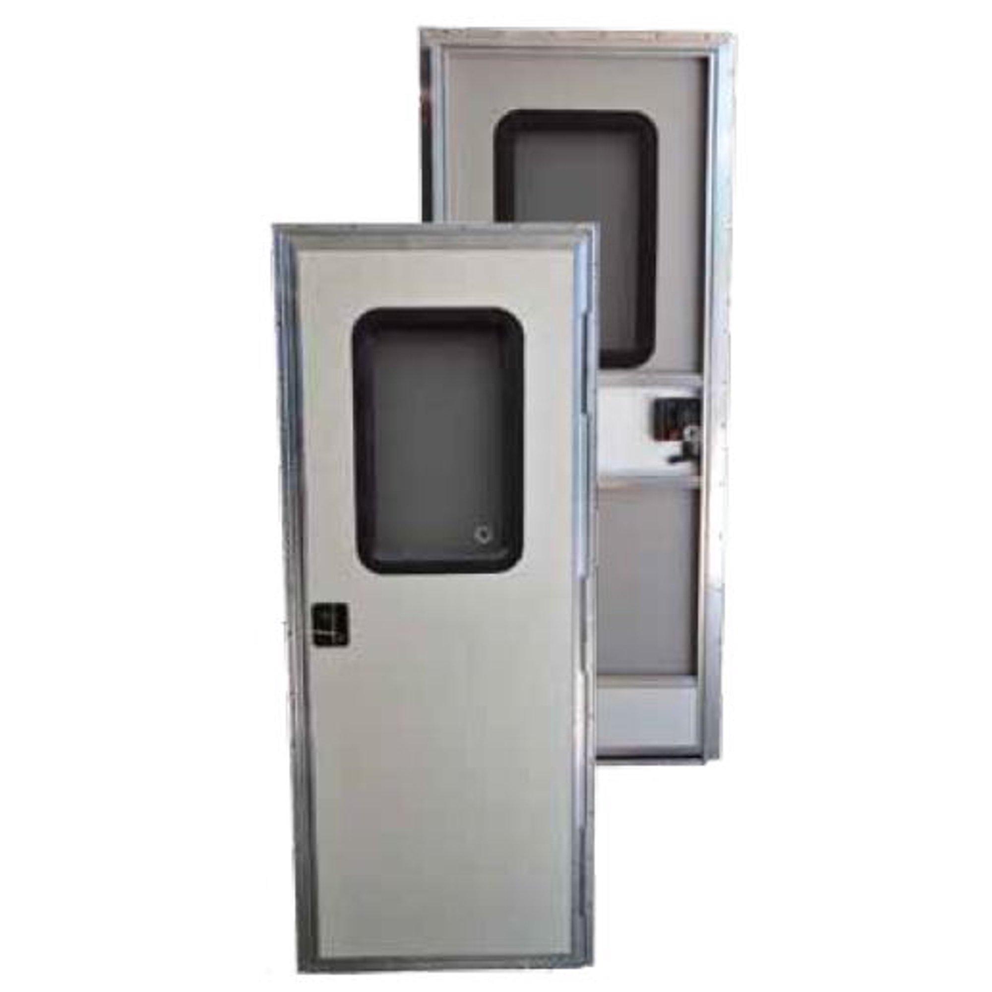 Ap Products 015 217711 Entry Door