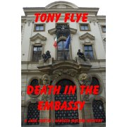 Death in the Embassy - eBook