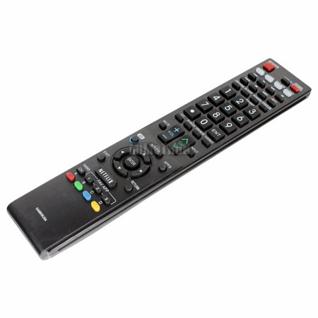 Generic Sharp GA890WJSA Smart TV Remote Control (New)