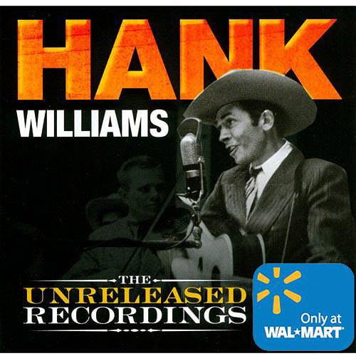 The Unreleased Recordings (Walmart Exclusive)