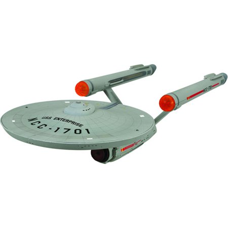 Star Trek The Original Series: USS Enterprise NCC-1701 HD (Uss Enterprise Ncc 1701)