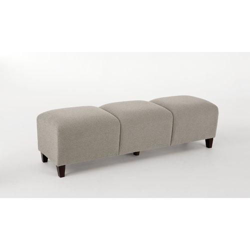 Lesro Siena 3 Seat Bench