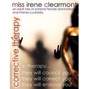 Corrective Therapy - eBook