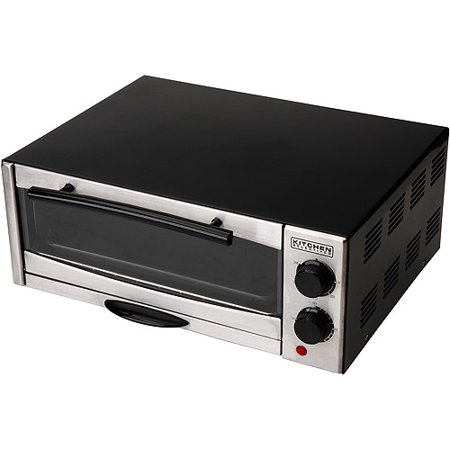 Kitchen Selectives Pizza Oven Walmart Com