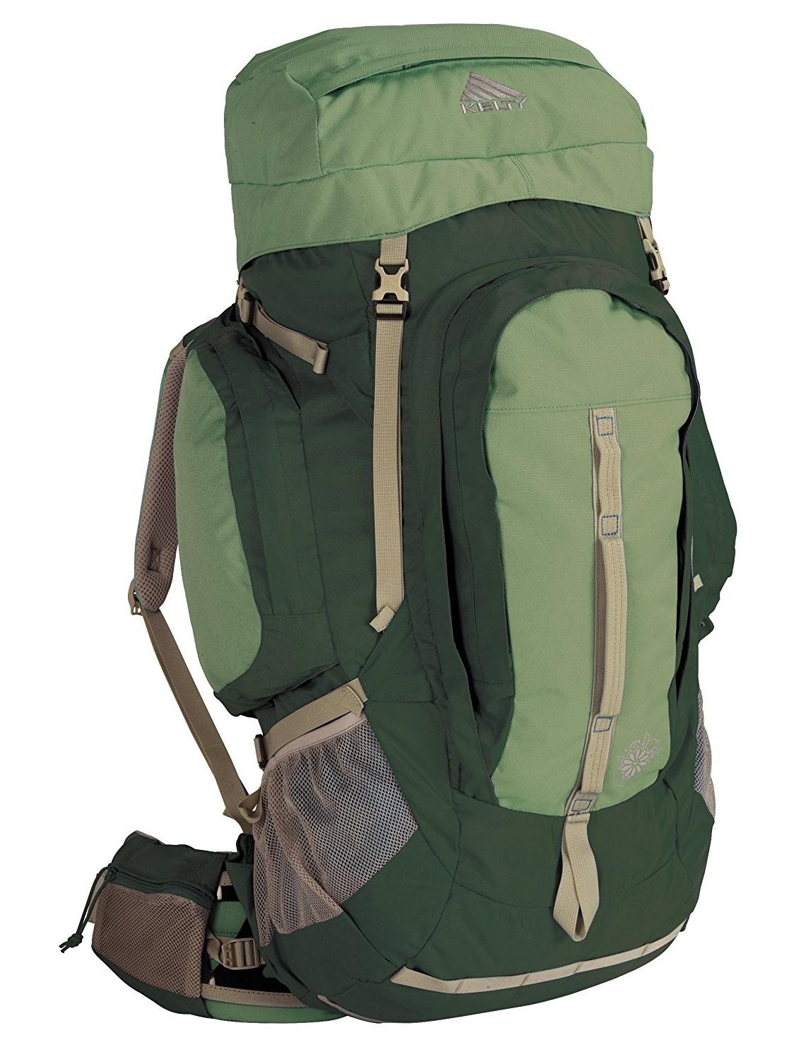 Kelty Women's Coyote 75 Internal Frame Backpack by Kelty