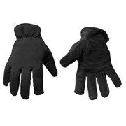 Guard Fleece-Line Glove, No. 4143L,  by Boss Mfg Company