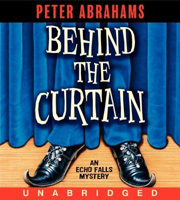 Behind the Curtain - Audiobook