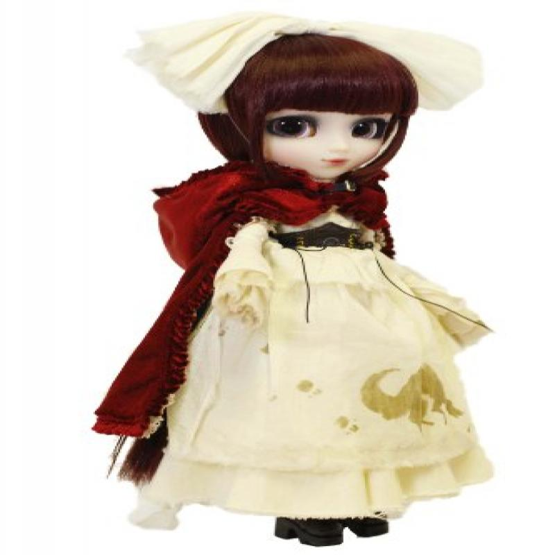 Pullip Dolls Creator's Label Bloody Red Hood Doll, 12