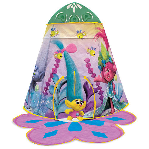 Playhut Rockin Trolls with Lights Tent by Playhut, Inc.