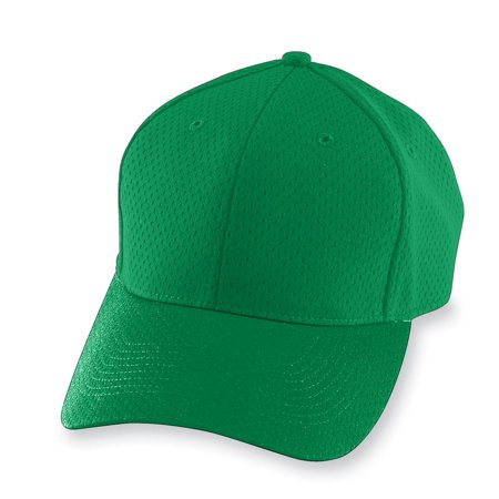 Augusta Youth Athletic Mesh Cap Kelly Os - image 1 de 1