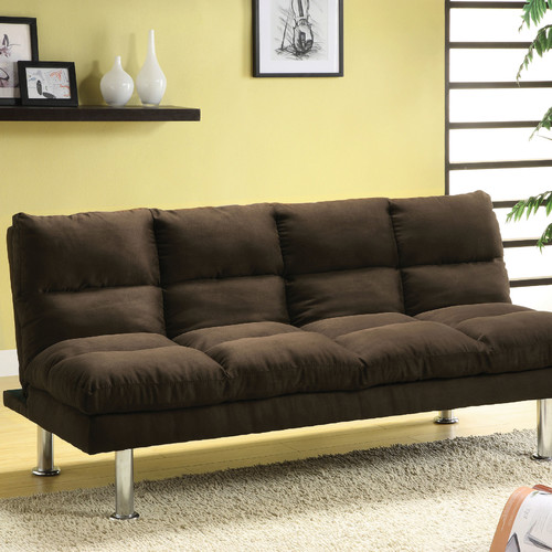 Hokku Designs Saratoga Convertible Sofa