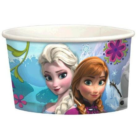 Frozen Ice Cream Cups (8ct)](Ice Cream Cups Paper)