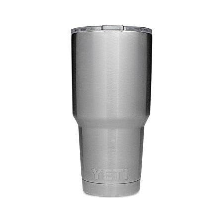 Yeti Cooler Travel Mug Coffee Cup Vacuum Insulated 30oz Walmartcom