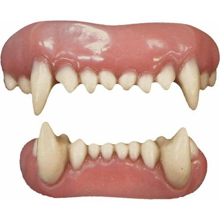 Animal Teeth Adult Halloween - Halloween Skull Teeth