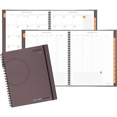 3 year monthly planner