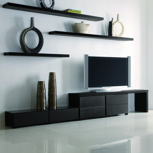 CREATIVE FURNITURE Module 118'' TV Stand