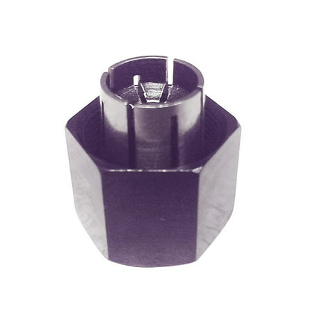 0.375' Router Collet (Superior Electric RC025DW 1/4