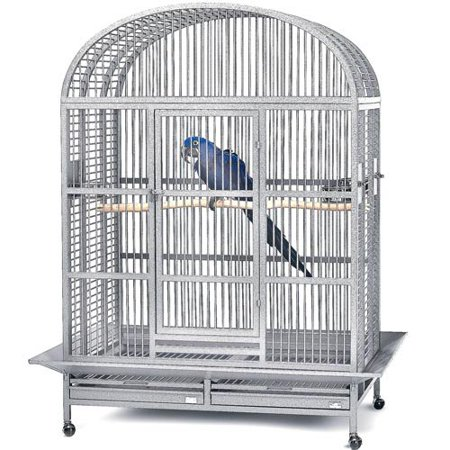 Avian Adventures Birdcage (Avian Adventures Hacienda Dometop Bird Cage )
