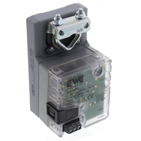 EWC Controls MRK Motor Replacement Kit Dmx Motor Control