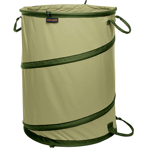 Fiskars 30-Gallon Kangaroo Garden Bag