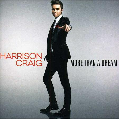 Harrison Craig (The Voice Winner 2013)-More Than a