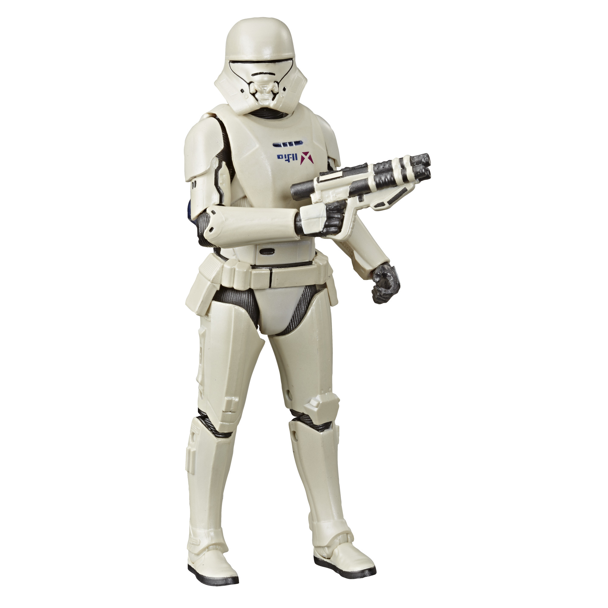NEW First Order Jet Trooper Star Wars Black Series 6 inch Figure