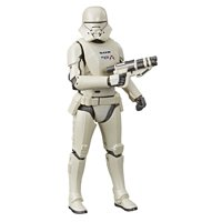 Star Wars Black Series Carbonized Collection First Order Jet Trooper