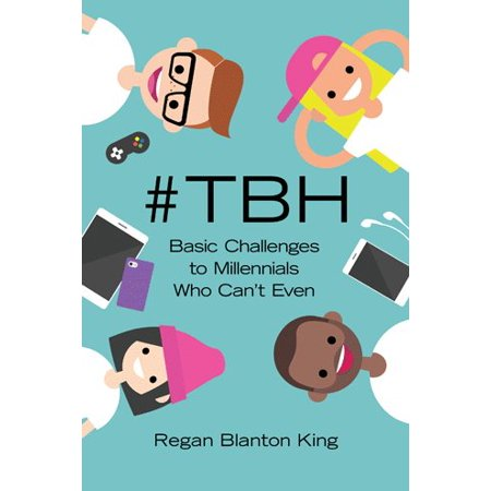 #tbh : Basic Challenges to Millennials Who Can