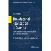 The Material Realization of Science - eBook