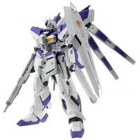Bandai BAN158762 1 by 100 Scale RX-93-V2 Hi-V Gundam HGUC Scale Model Kit