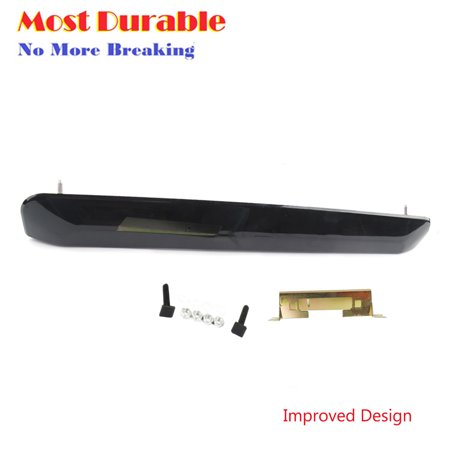 For 04-06 Scion xb 1.5L Liftgate Tailgate Handle Garnish Hatch Non Painted 04 05 06 ()