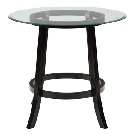 Peachy Jofran 815 42B Aaron Pub 42 In Round Counter Height Table Base Download Free Architecture Designs Embacsunscenecom