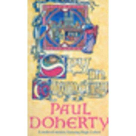 Spy in Chancery (Hugh Corbett Mysteries, Book 3) - eBook
