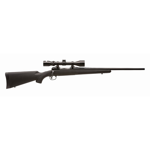 "Savage Arms Long Action Centerfire Rifle with 22"" Barrel"
