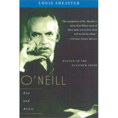 O'Neill: Son and Artist