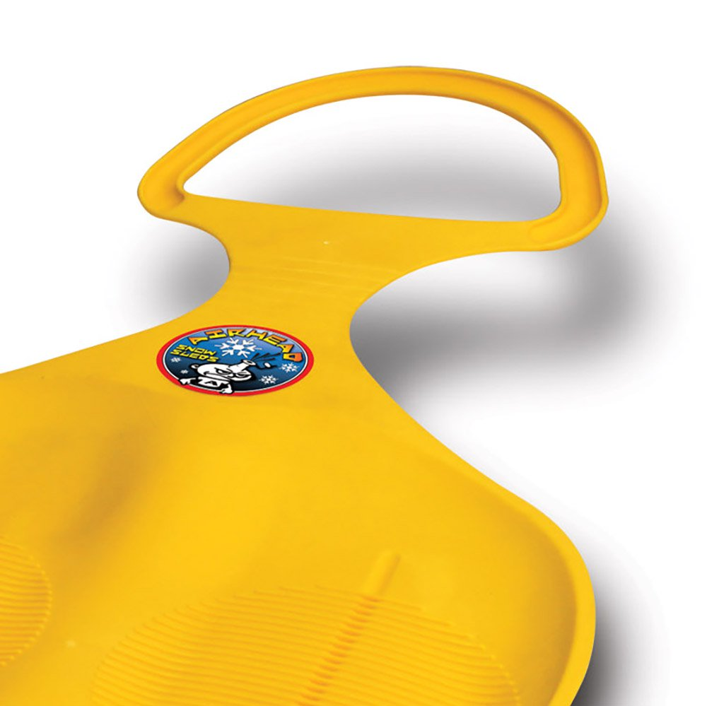 Plastic Spoon Sled by Airhead Sports Group